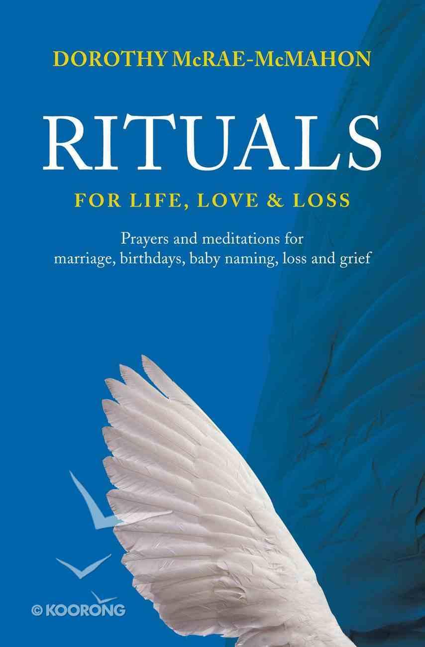 Rituals eBook