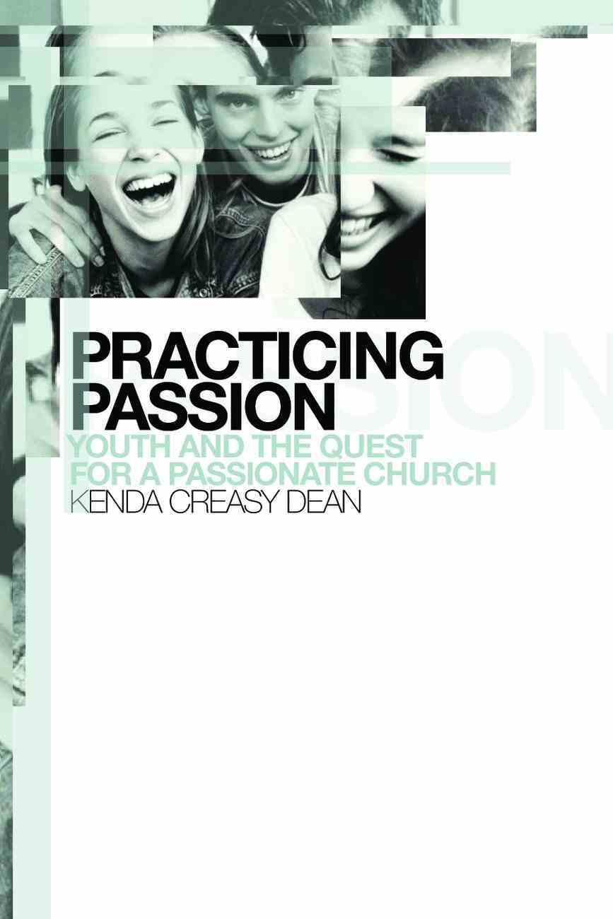 Practicing Passion Paperback