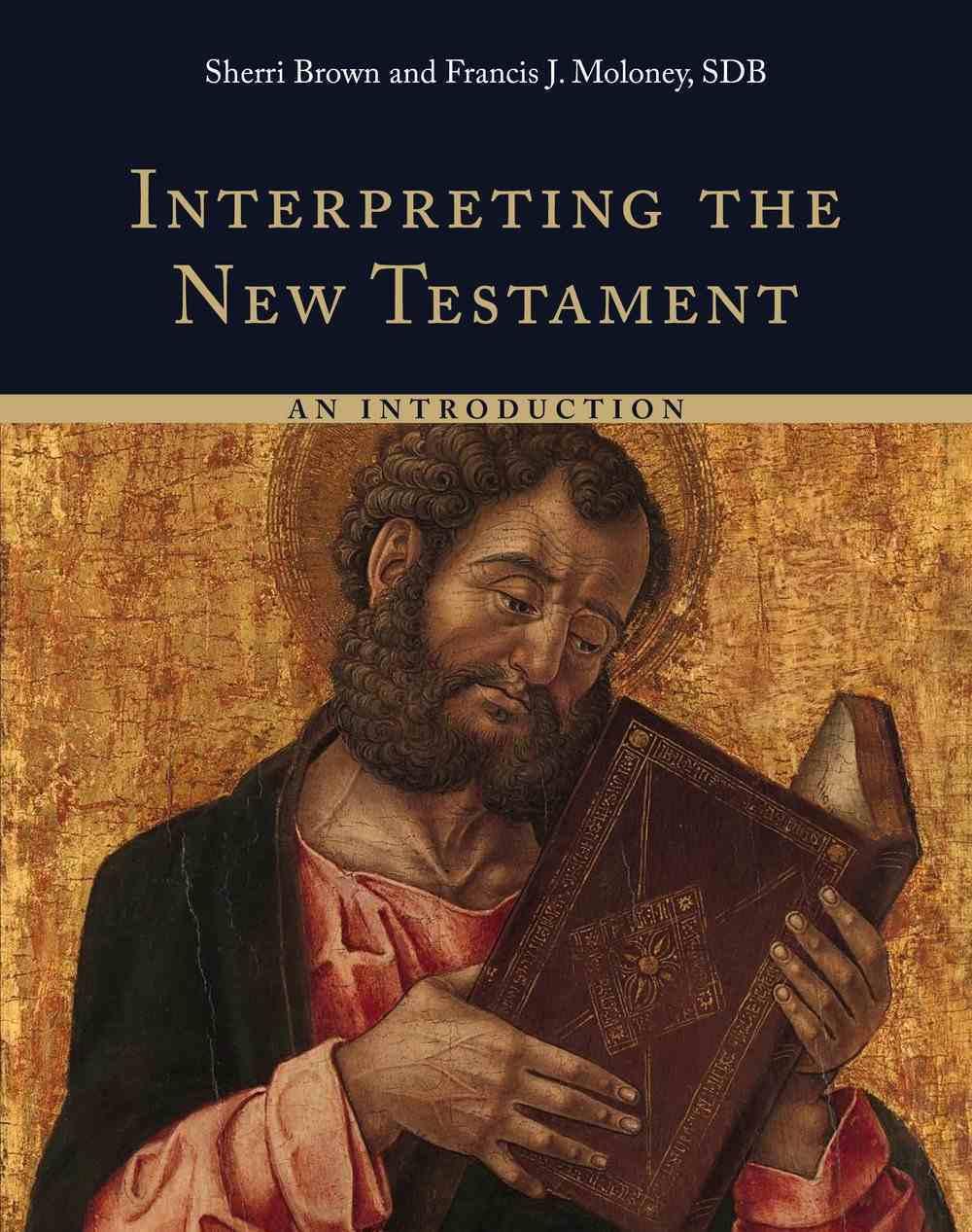 Interpreting the New Testament Paperback