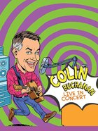 T COLIN BUCHANAN TOUR SYDNEY NORTH WED 9TH OCT 2019 9:30AM GENERAL ADMISSION Eticket