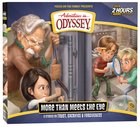 More Than Meets the Eye (#67 in Adventures In Odyssey Audio Series) CD