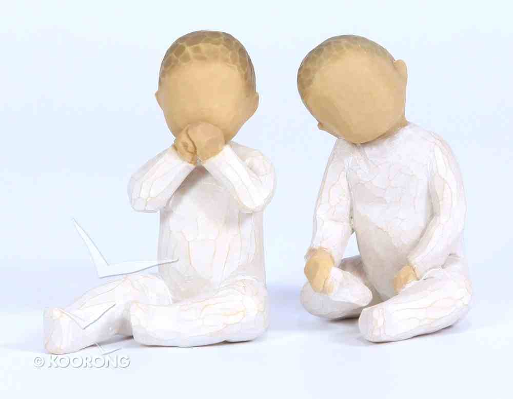 Willow Tree Figurine: Two Together Homeware