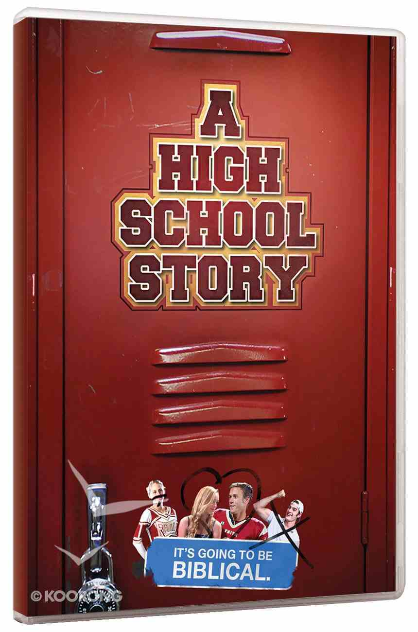 High School Story DVD