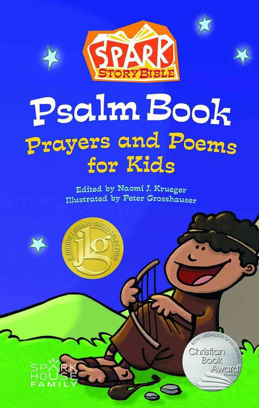 Spark Story Bible Psalm Book eBook