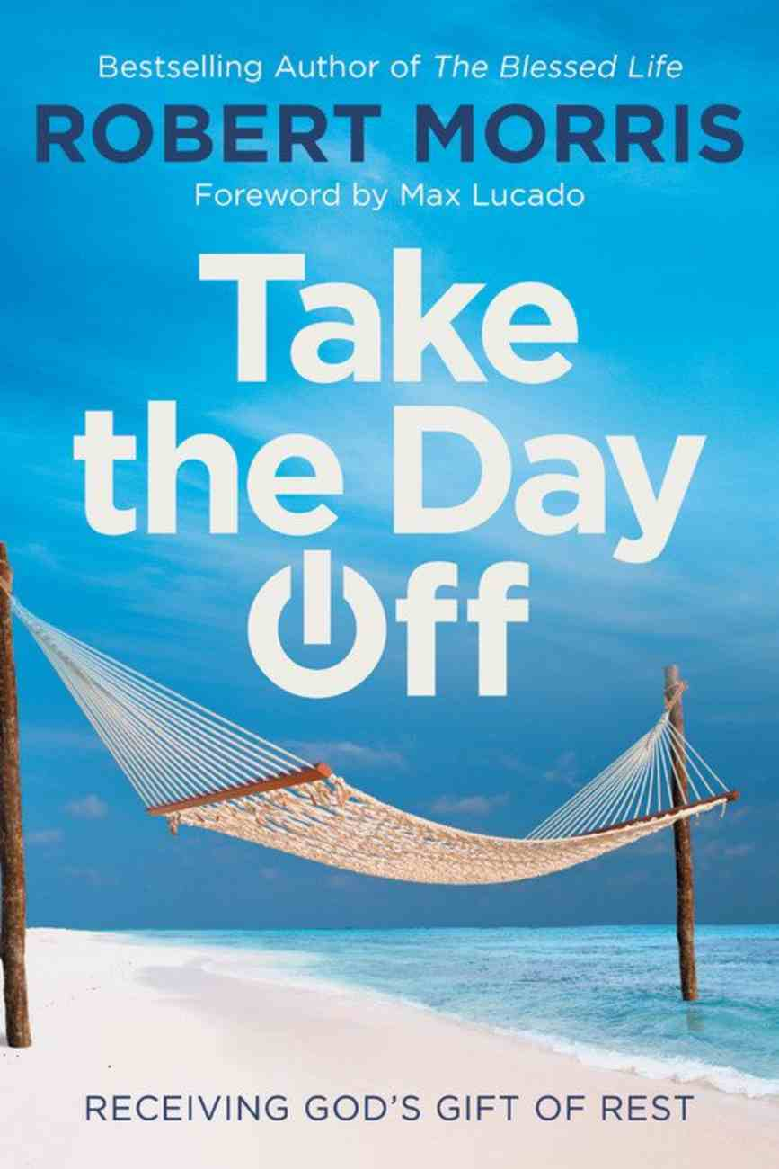 Take the Day Off eBook