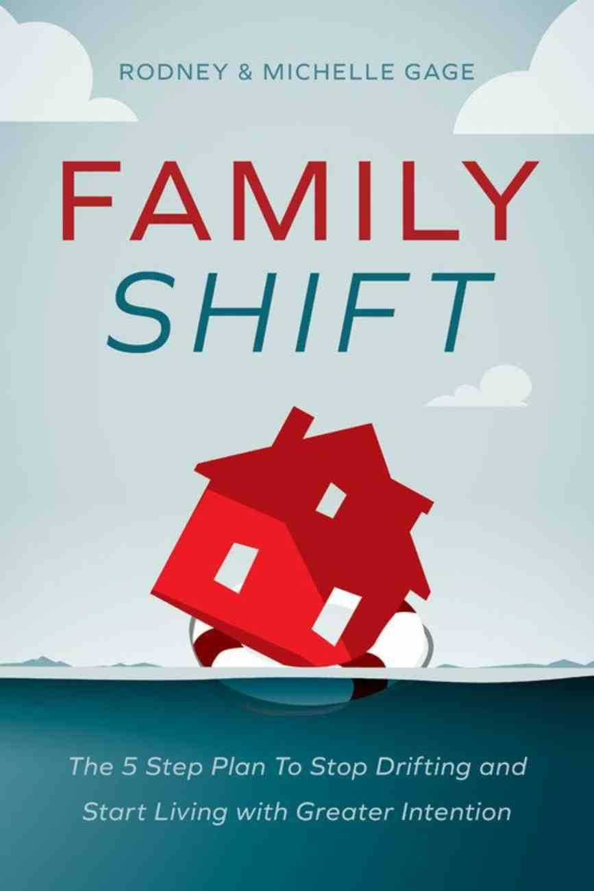 Family Shift eBook