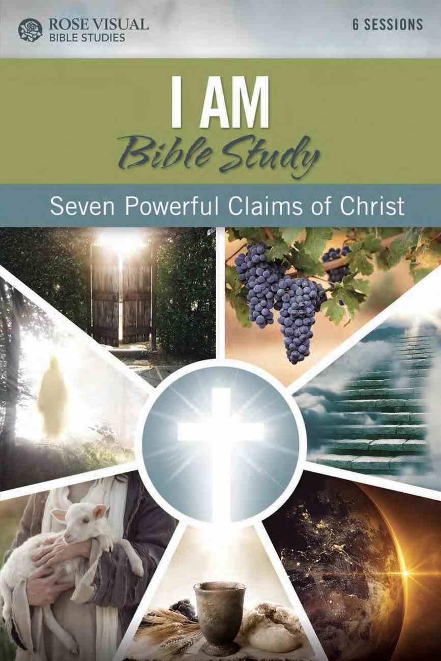 Rvbs: I Am (6 Sessions, Incl Leader's Guide) Paperback