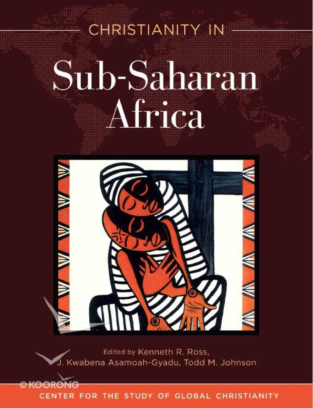 Christianity in Sub-Saharan Africa Paperback
