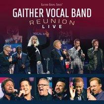 Album Image for Reunion: A Live Concert - DISC 1
