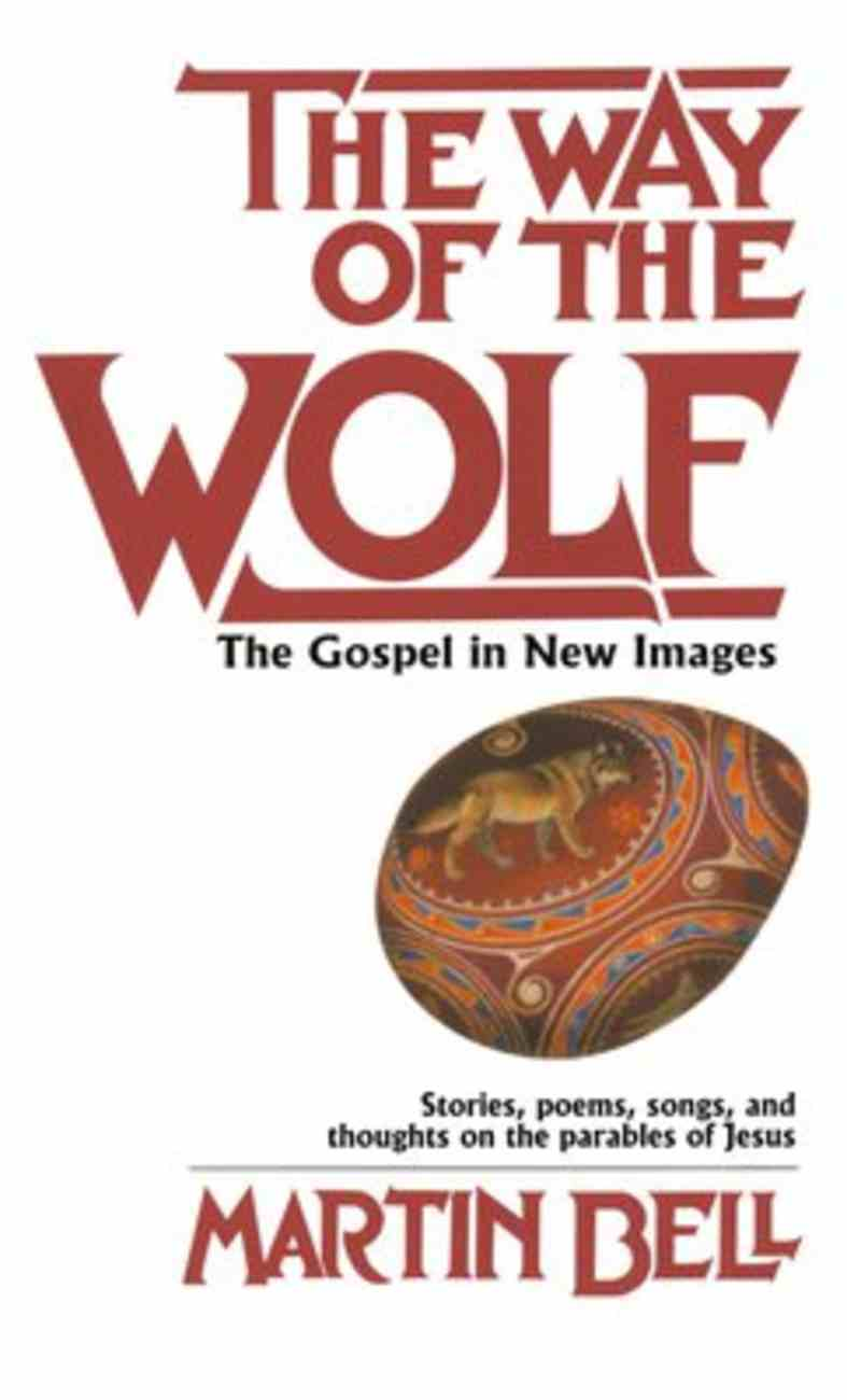 Way of the Wolf Paperback