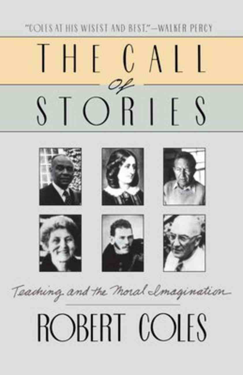 The Call of Stories Paperback