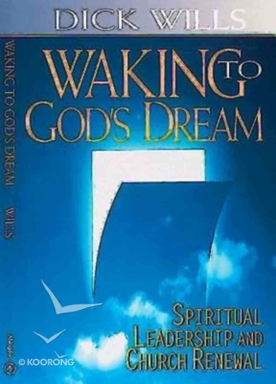 Waking to God's Dream Paperback
