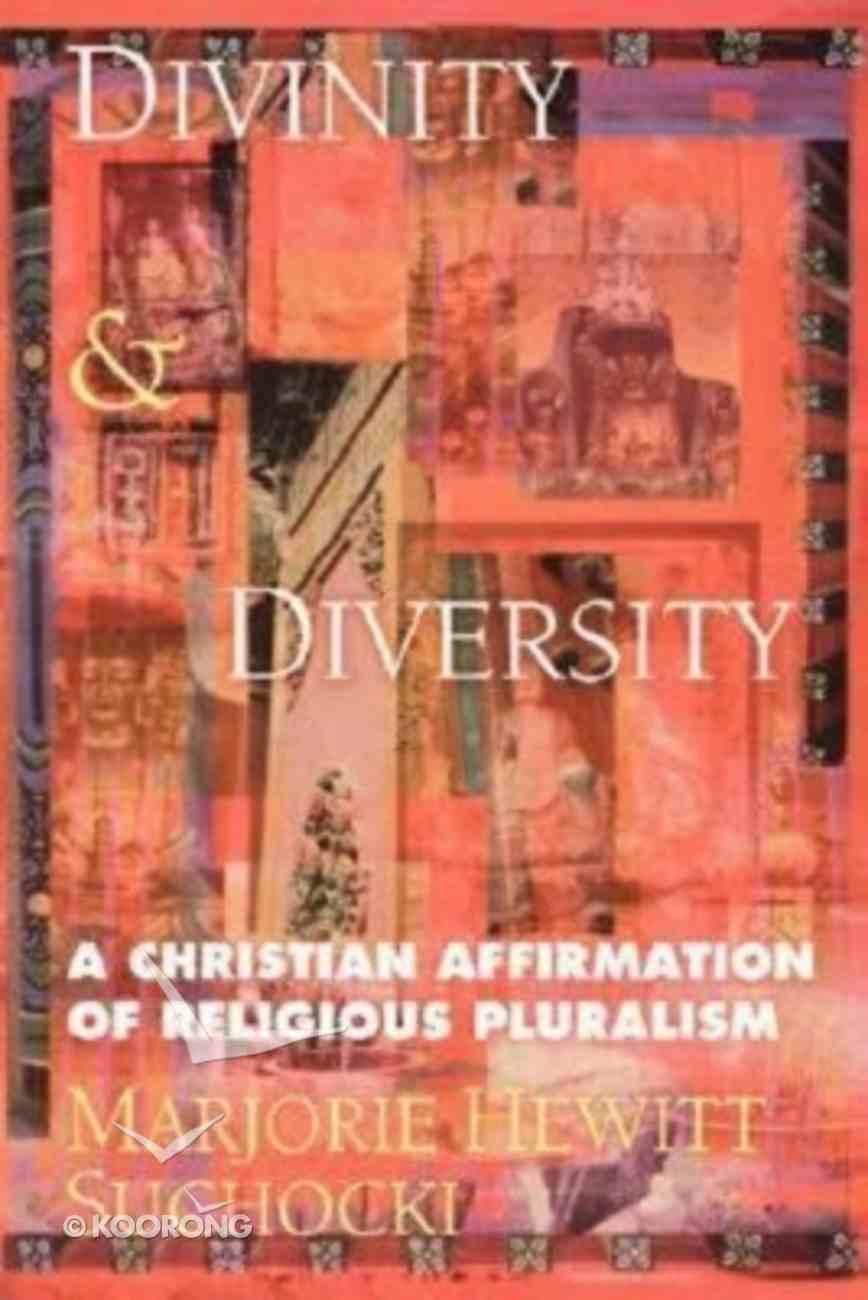 Divinity & Diversity Paperback
