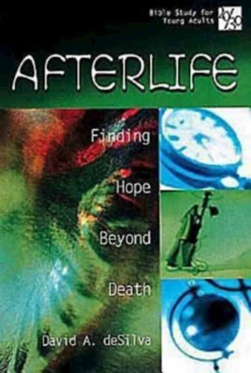 Afterlife (20/30 Bible Study For Young Adults Series) Paperback