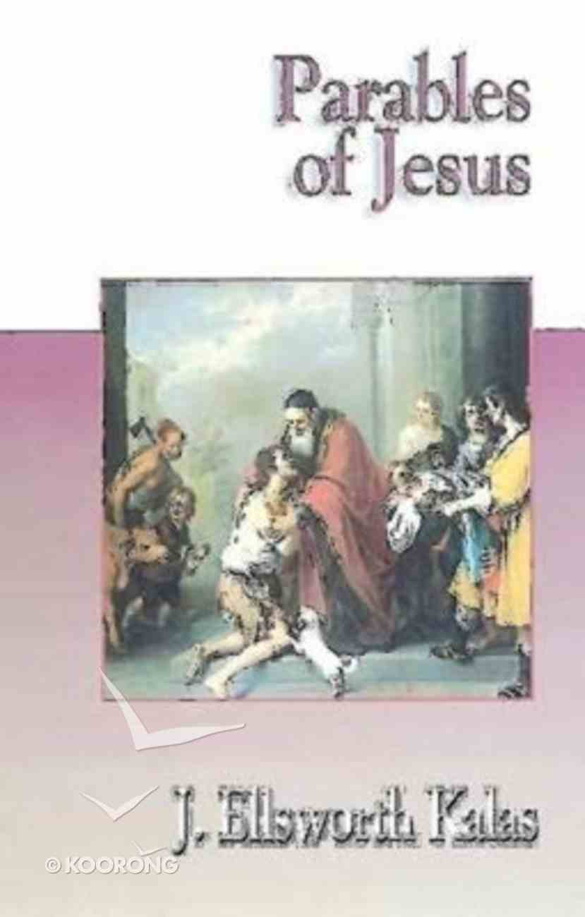 Jesus Collection: Parables of Jesus Paperback