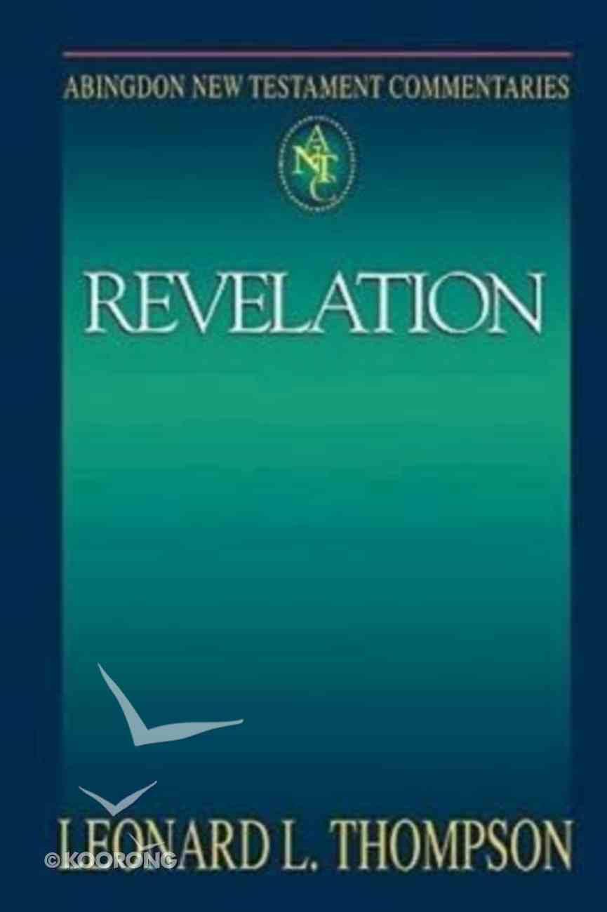 Revelation (Abingdon New Testament Commentaries Series) Paperback