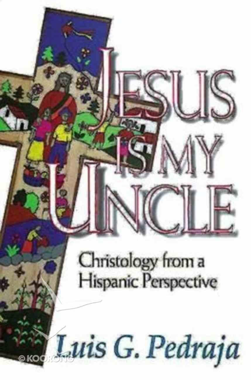 Jesus is My Uncle Paperback