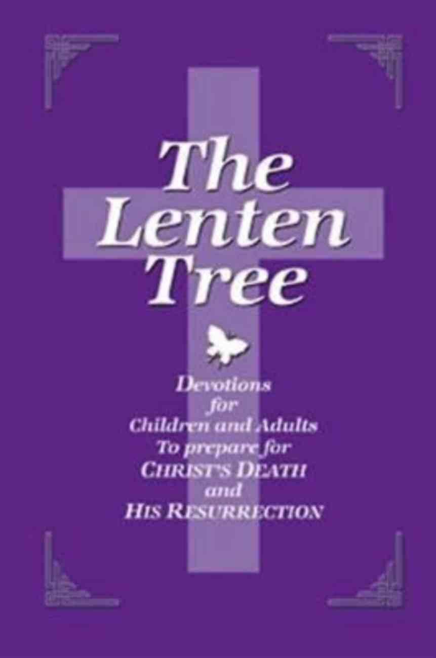 The Lenten Tree Hardback