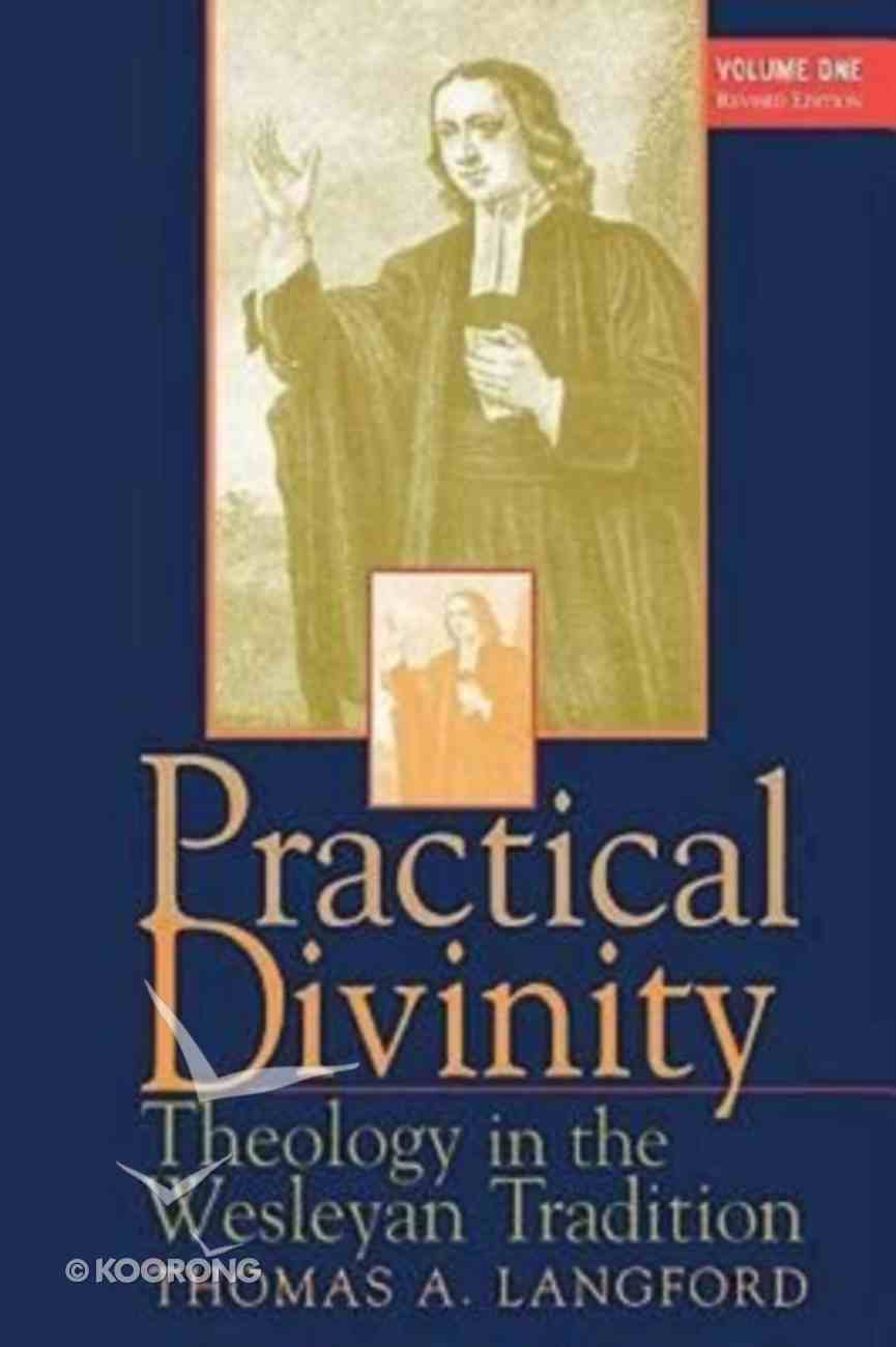 Practical Divinity Volume One Paperback