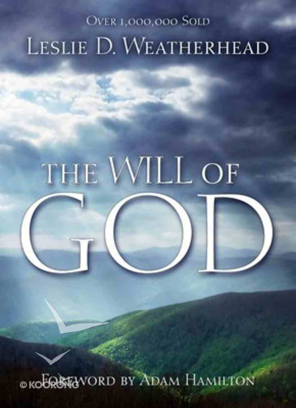 The Will of God Paperback