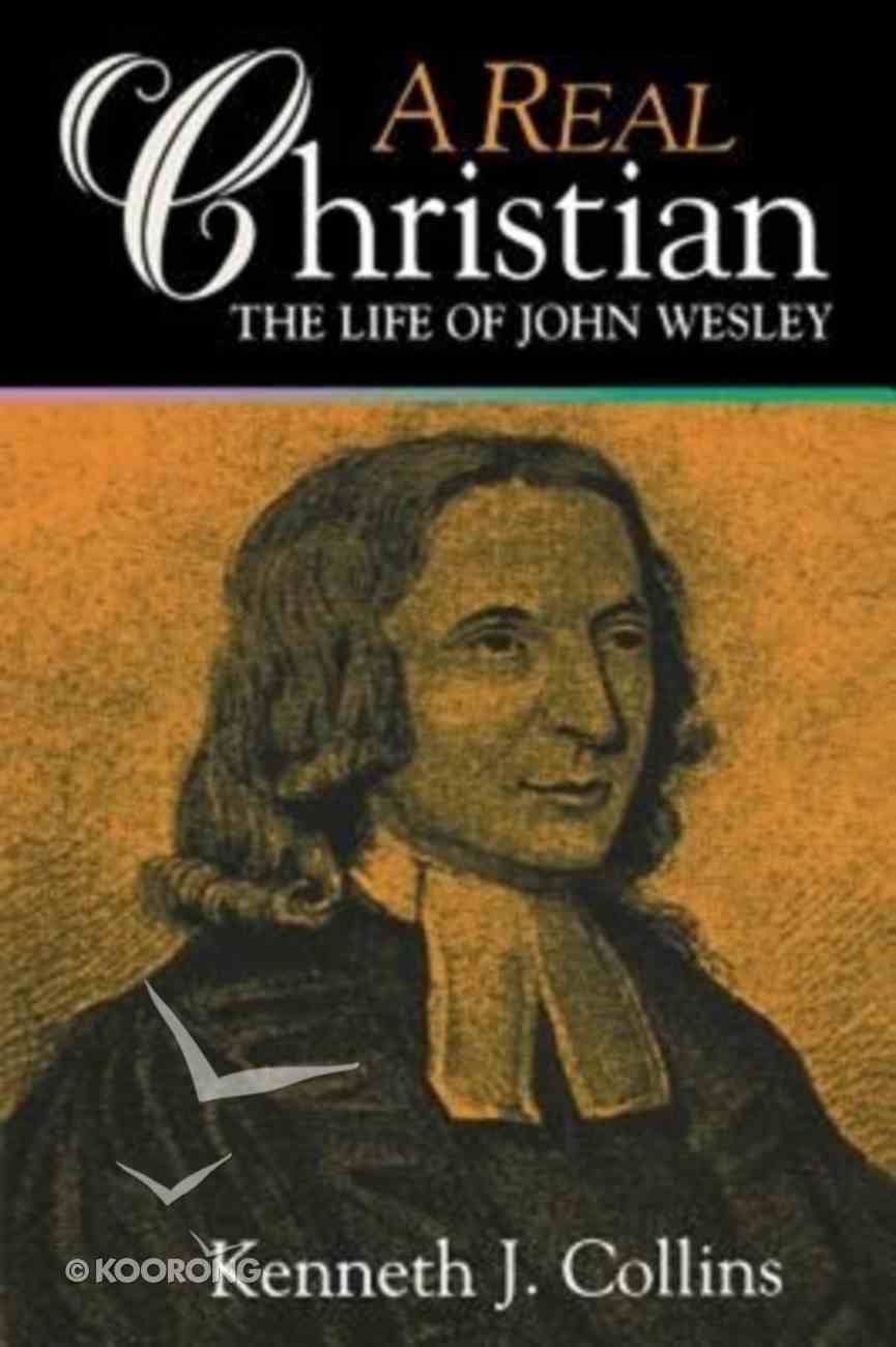 A Real Christian Paperback