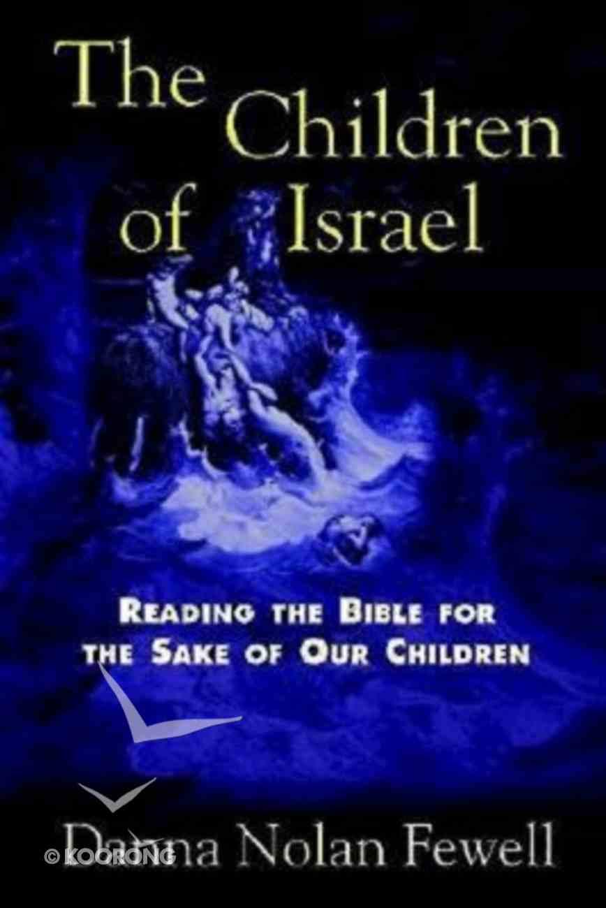 The Children of Israel Paperback