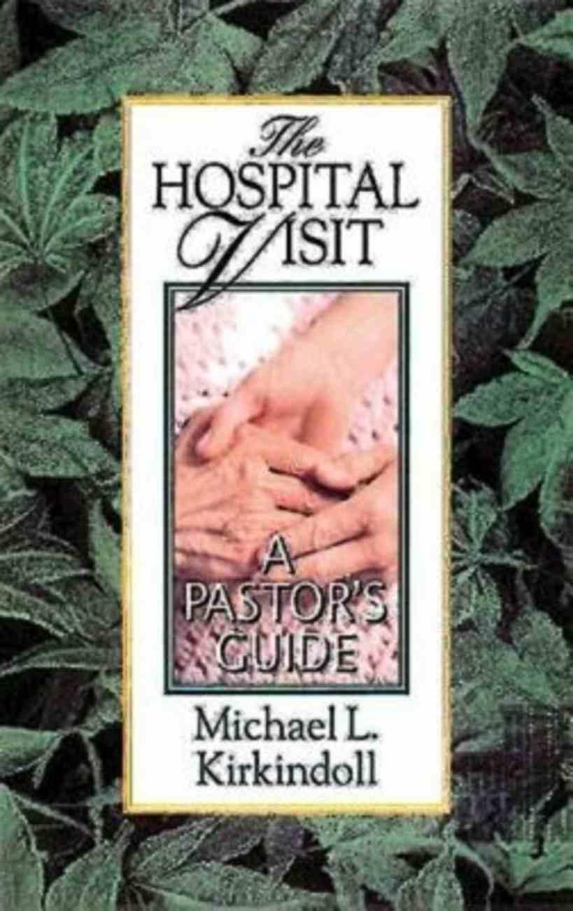 The Hospital Visit Paperback