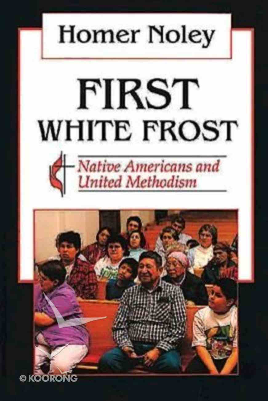 First White Frost Paperback