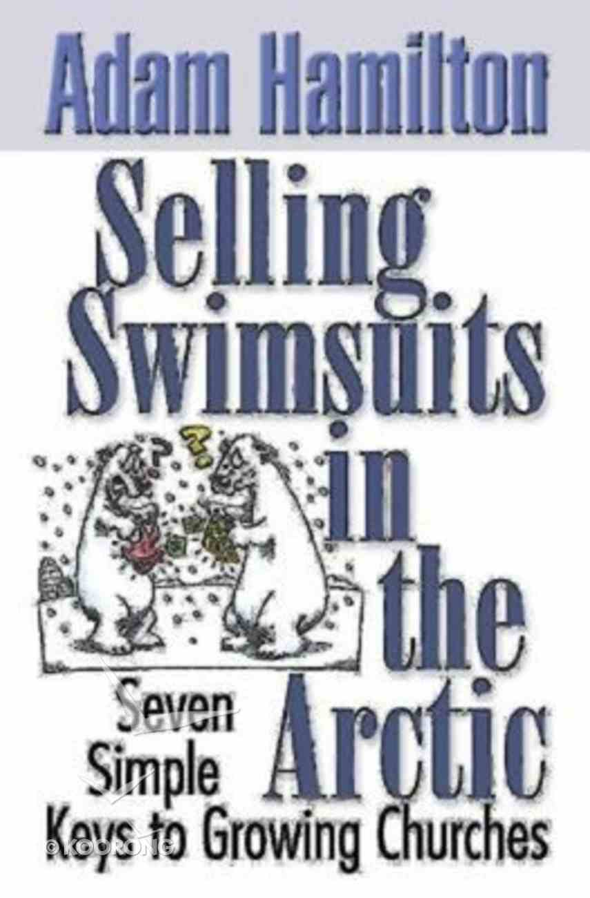 Selling Swimsuits in the Arctic Paperback