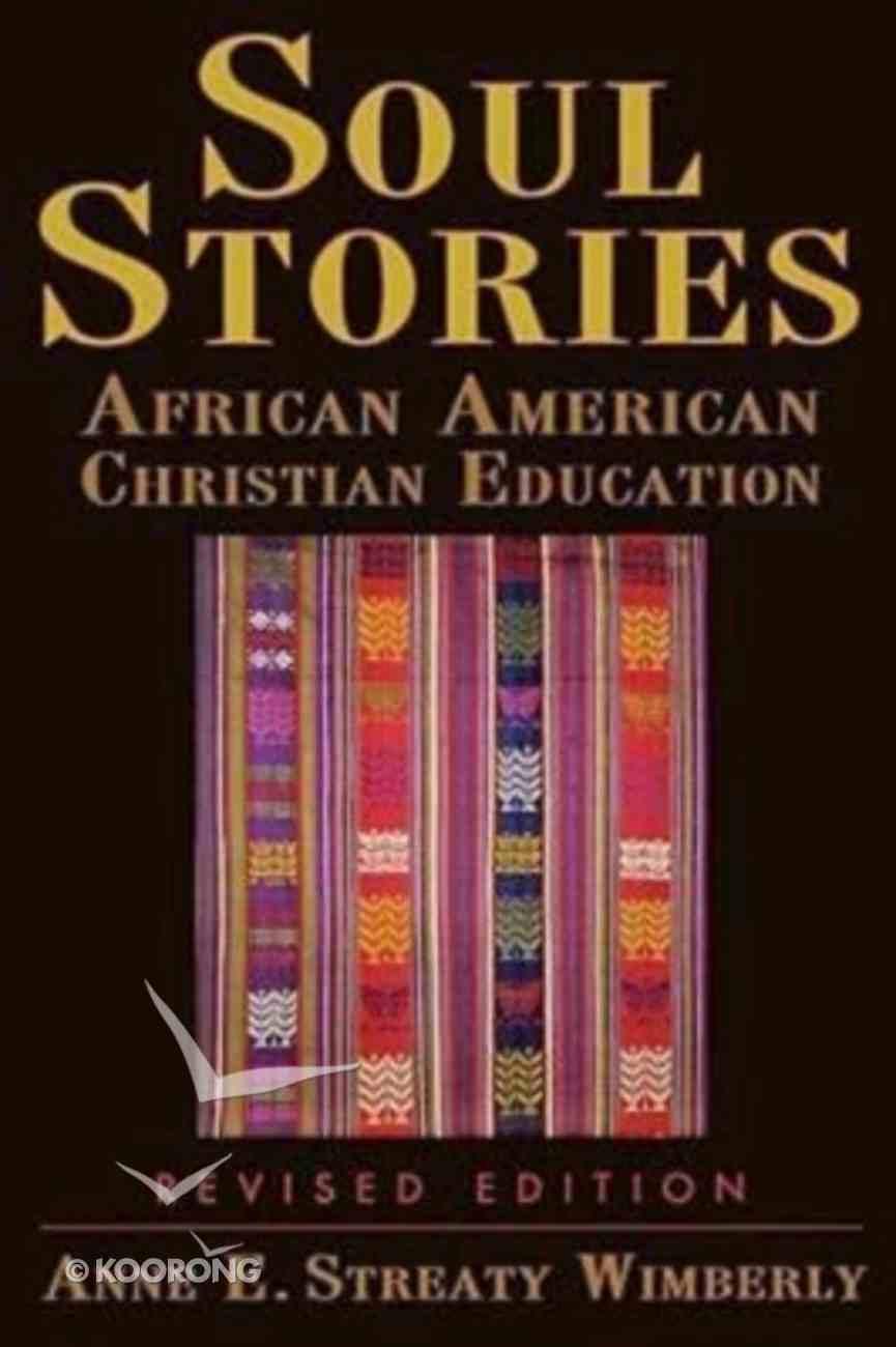 Soul Stories (2005) Paperback