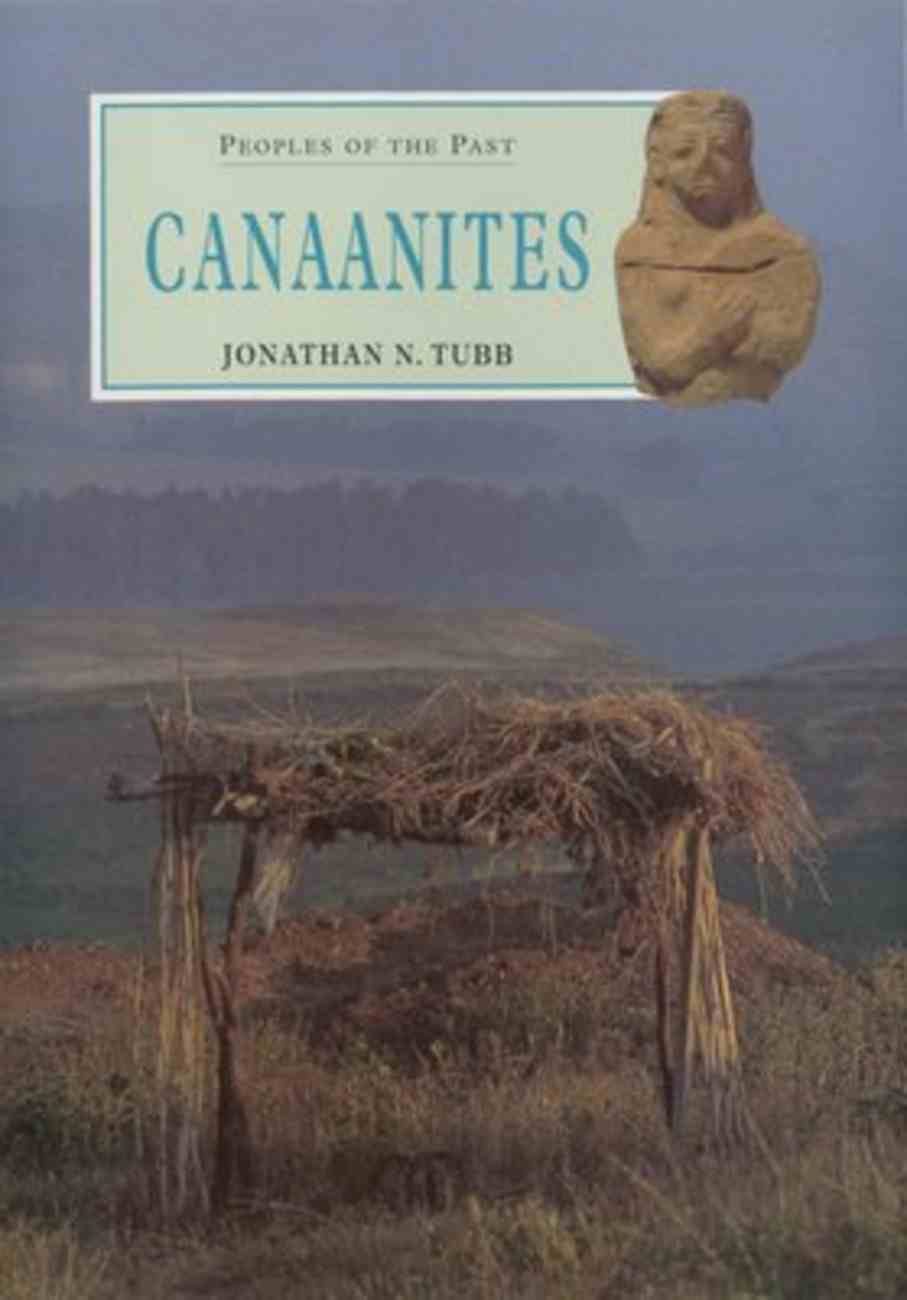 Peoples of the Past #02: Canaanites Hardback