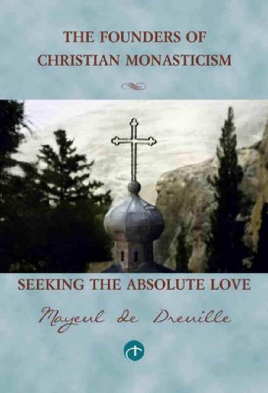 Seeking the Absolute Love Paperback