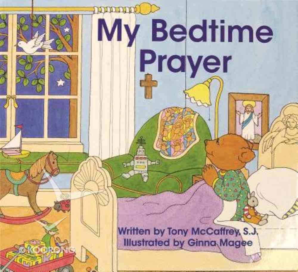 My Bedtime Prayer Hardback