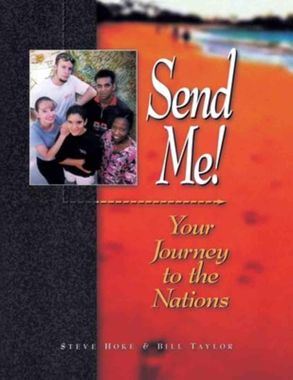 Send Me Paperback