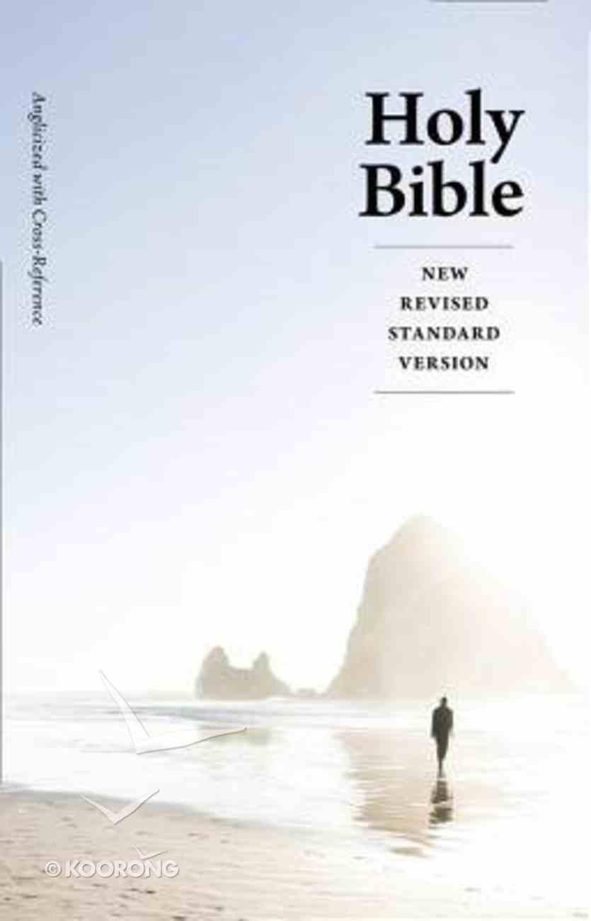 NRSV Holy Bible Anglicized Cross-Reference Edition Hardback