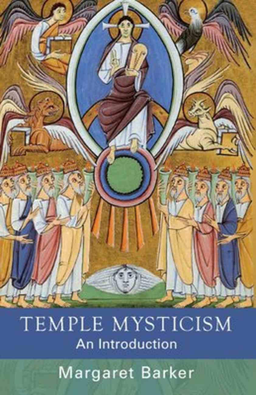 Temple Mysticism Paperback
