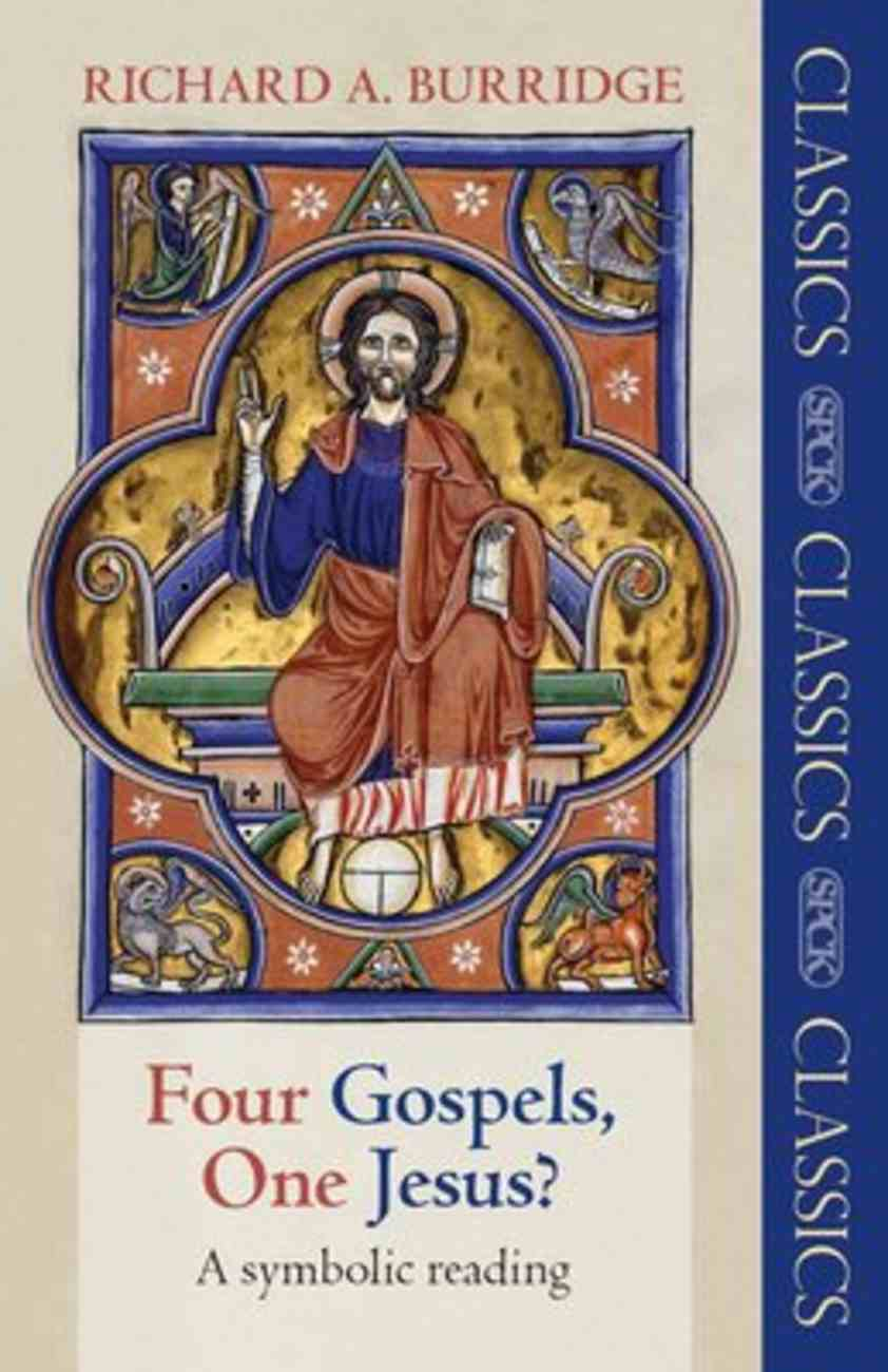 Four Gospels, One Jesus? Paperback