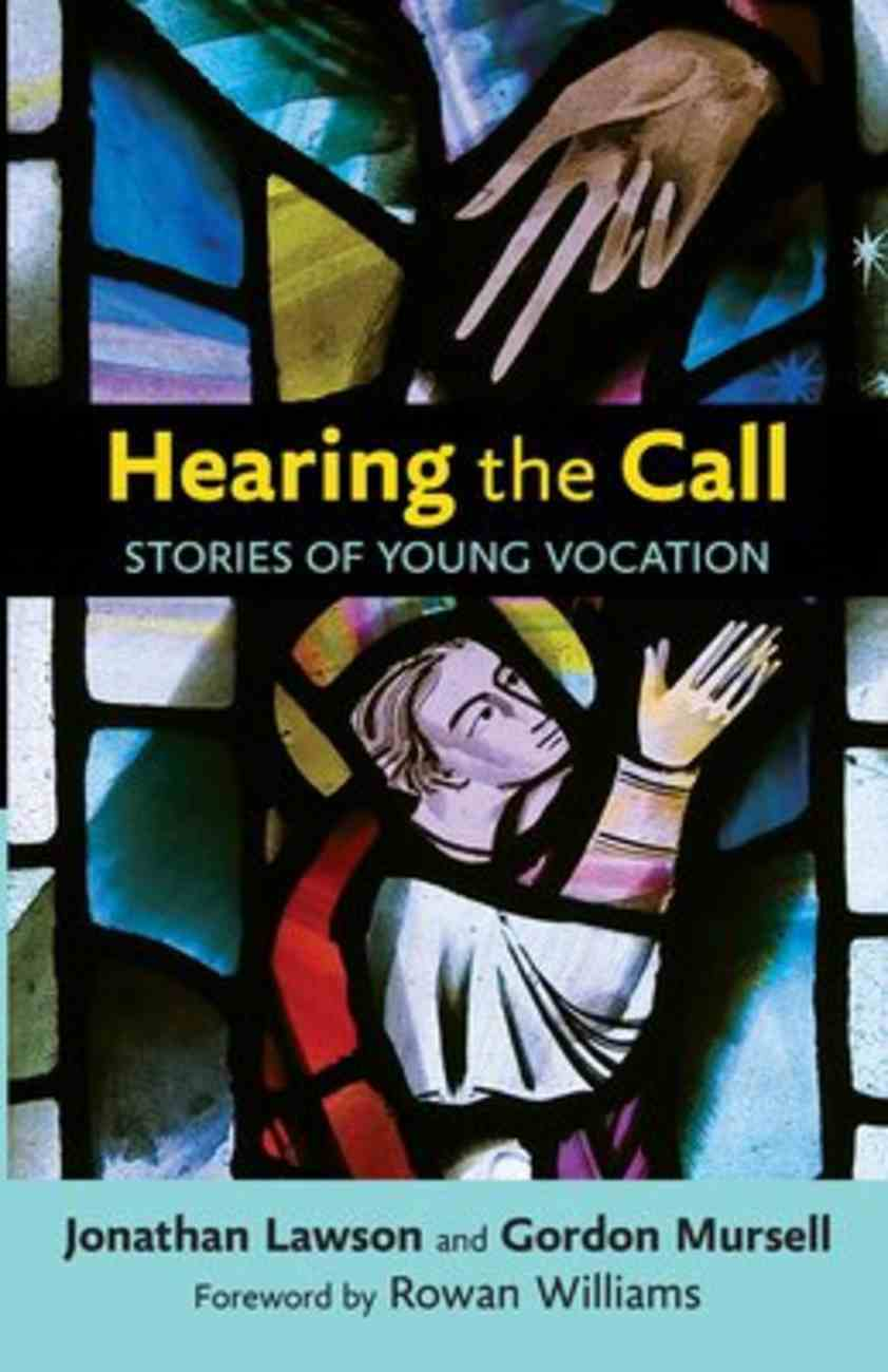 Hearing the Call Paperback