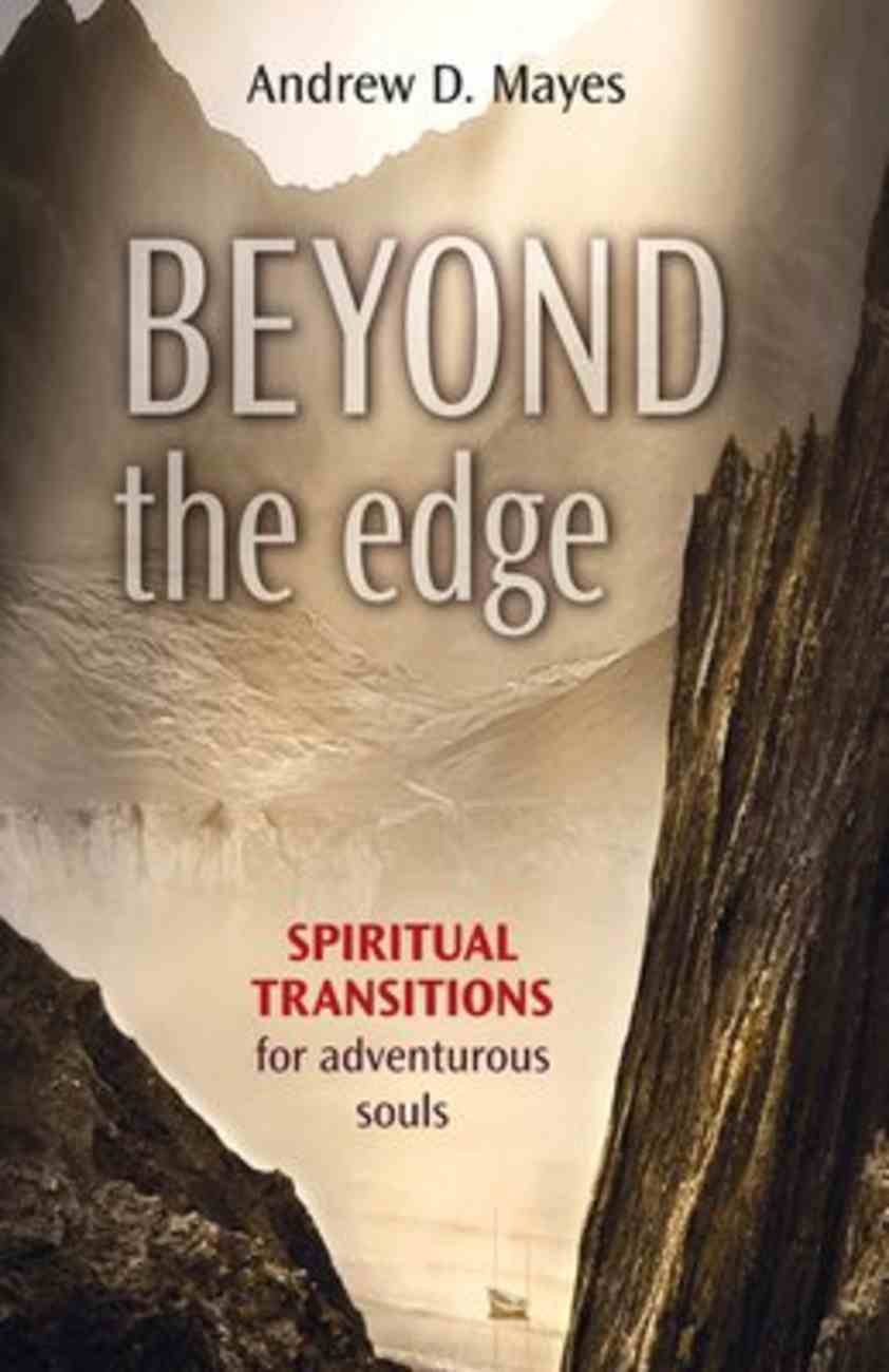 Beyond the Edge Paperback