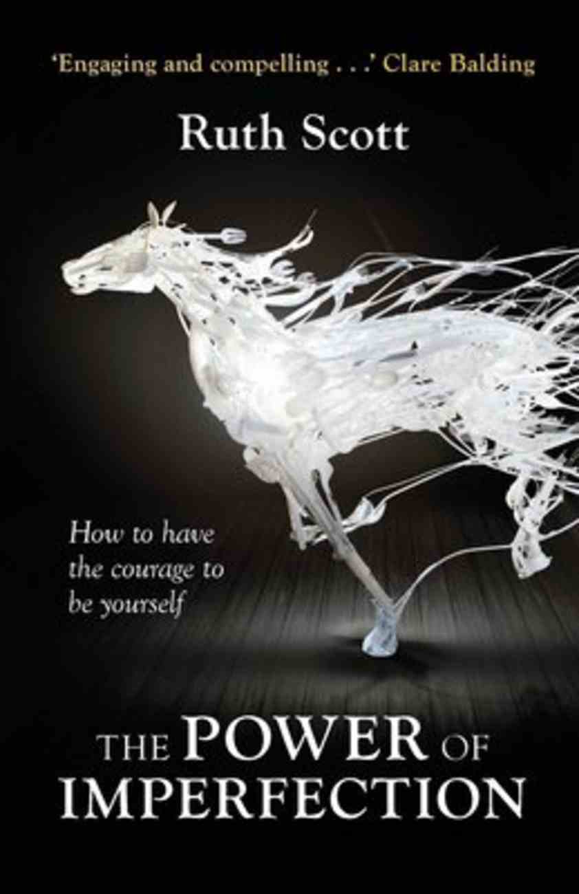 The Power of Imperfection Paperback