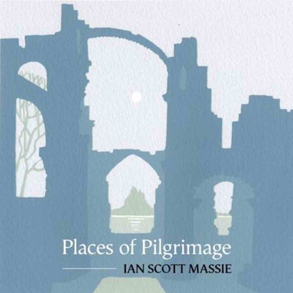 Places of Pilgrimage Paperback