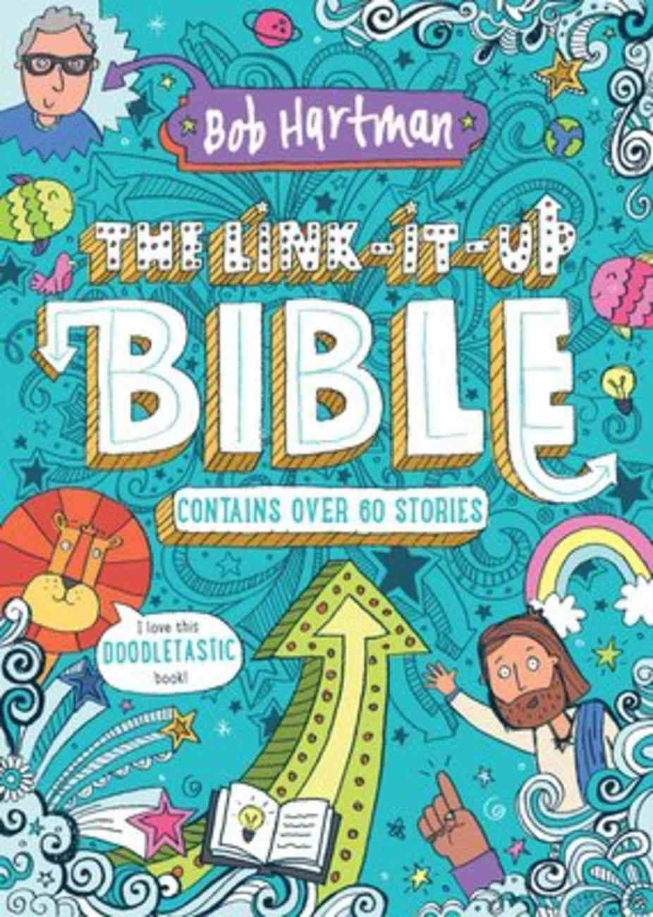 The Link-It-Up Bible Hardback