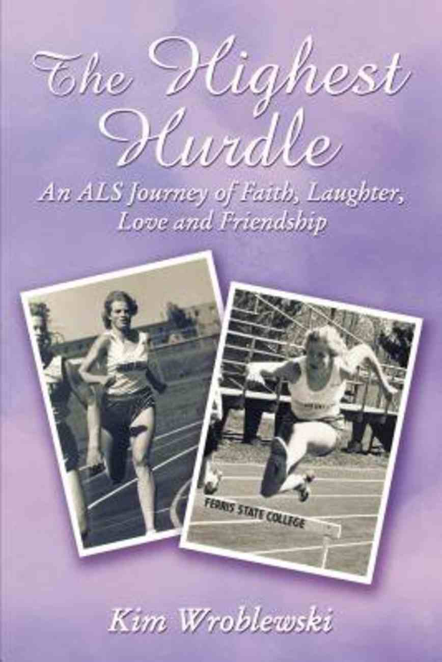 The Highest Hurdle eBook