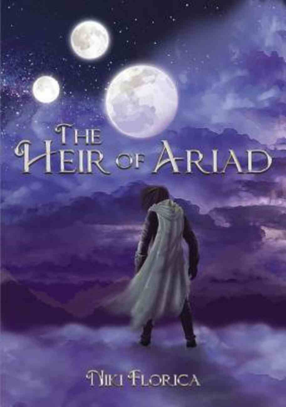 The Heir of Ariad: Book 1 Paperback