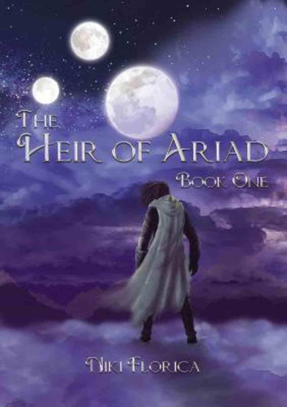 The Heir of Ariad eBook