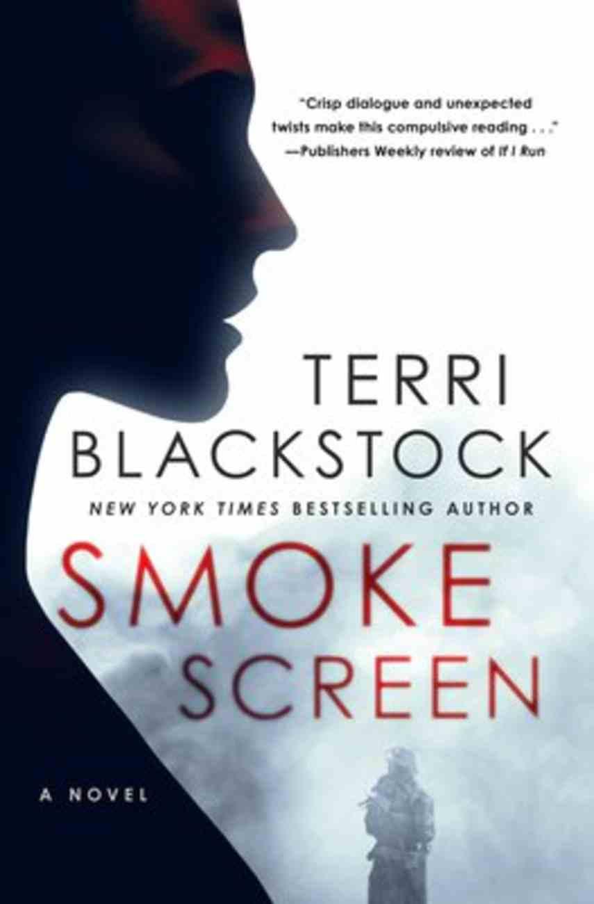 Smoke Screen Paperback