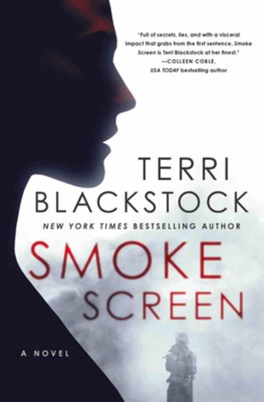 Smoke Screen Hardback