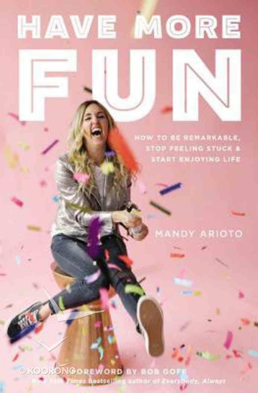 Have More Fun eBook