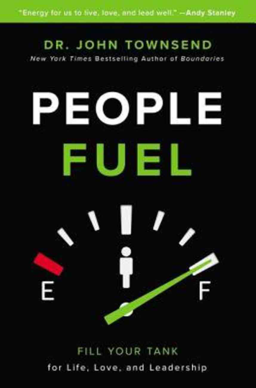 People Fuel eBook