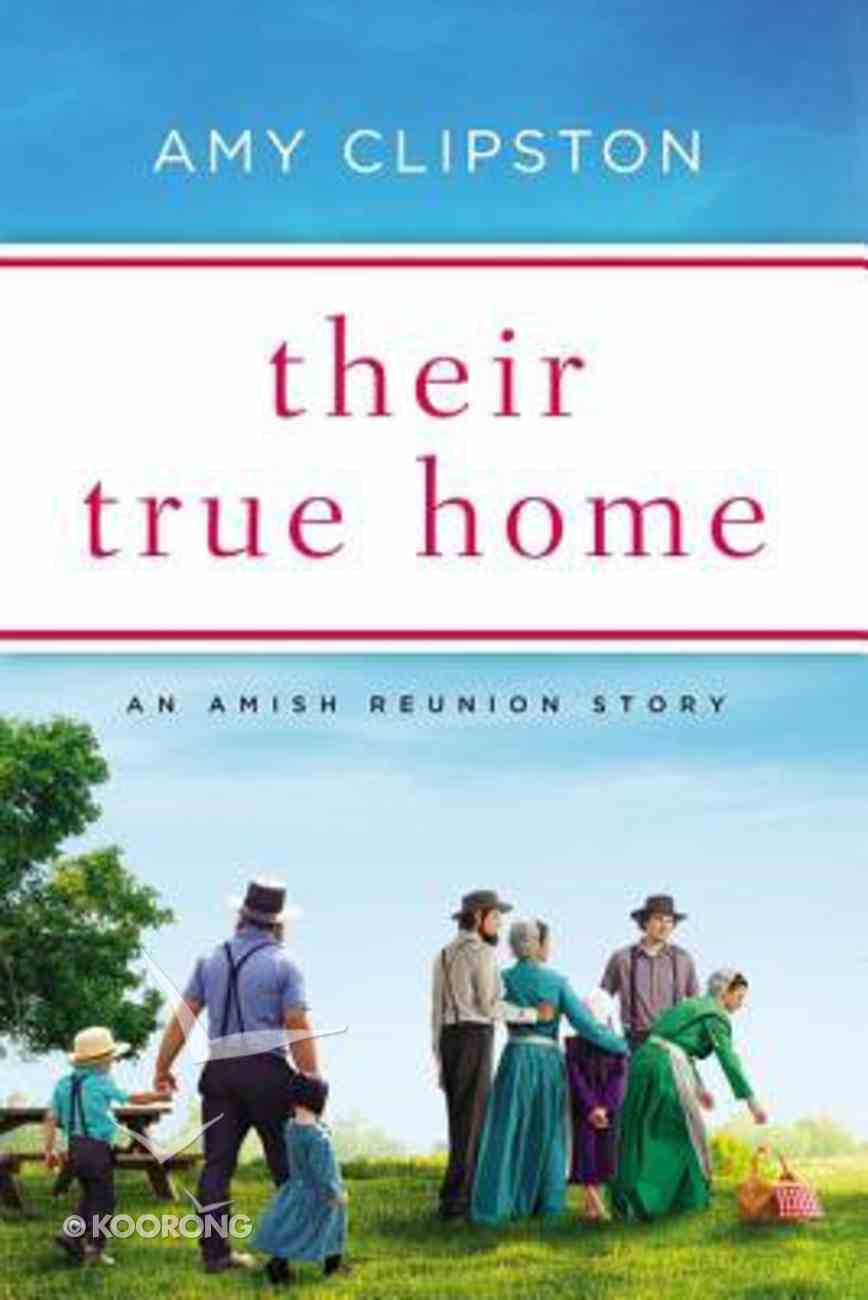 Their True Home eBook